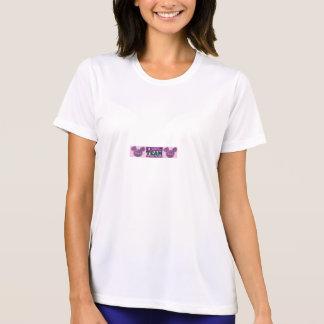 T-shirt Conception 1 de chemise de Sara d'équipe