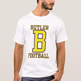 T-shirt Conception #2 de programme du football de