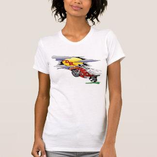 T-shirt Conception de DF