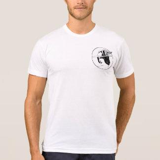 T-shirt Conception de Hermes B&W