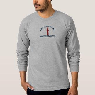 """T-shirt Conception de """"phare"""" de Provincetown"""