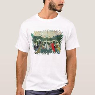 """T-shirt Conception de rideau pour """"le théâtre libre"""""""
