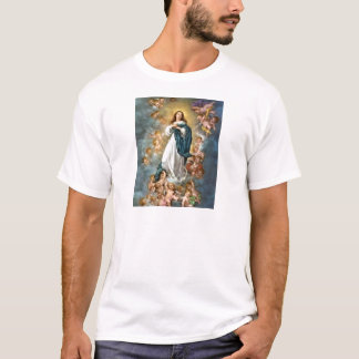 T-shirt Conception impeccable de Mary