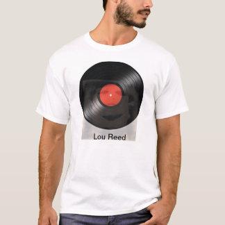 T-shirt Conception originale de Lou Reed de petit Jack