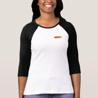 T-shirt Conception simple de logo de Nerdiots