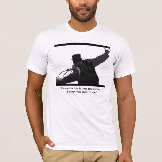 T-shirt Condamnez-moi