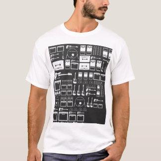 T-shirt Confiture de cassette