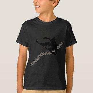 T-shirt Confiture d'escalier de conseil