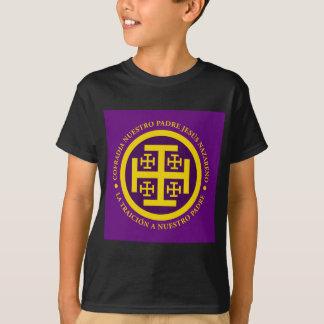 T-shirt confrérie notre père Jesus nazaréen