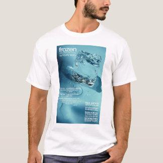 T-shirt Congelé