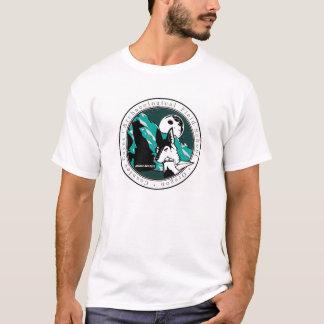 T-shirt Connley foudroie l'école archéologique 2015 de
