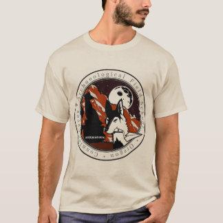 T-shirt Connley foudroie l'école archéologique 2016 de