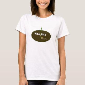 T-shirt Consommation saine