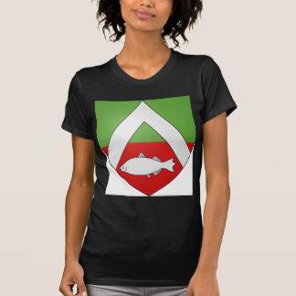 T-shirt Constantine_CoA_2_ (French_Algeria)