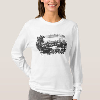 """T-shirt Construction """"griffon"""" de Rene Robert Cavelier"""