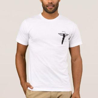 T-shirt Contact de ketmie de R.W.H