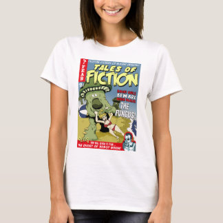 T-shirt Contes de la fiction 4
