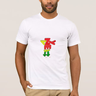 T-shirt conz