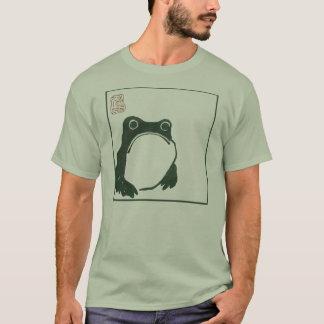 T-shirt Copie de Japonais de grenouille