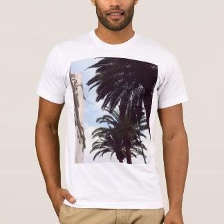 T-shirt Copie de palmiers