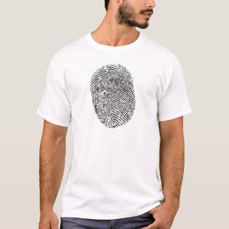 T-shirt Copie de pouce