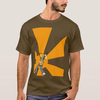 T-shirt Coq