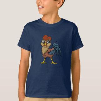 T-shirt Coq résilient !