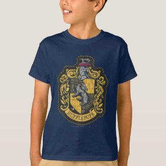 T-shirt Correction de crête de Harry Potter | Hufflepuff