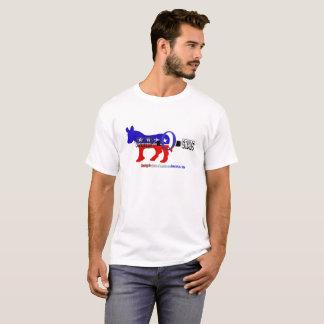 T-shirt Corrompu-o-Crats