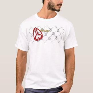 T-shirt Cory pro