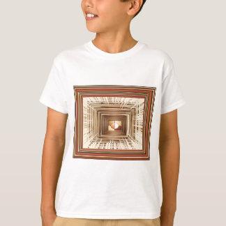 T-shirt COSMOS d'abondance d'extrémité d'INFINI