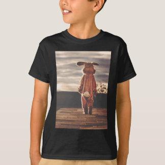 T-shirt Costume de lapin de Pâques
