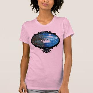 """T-shirt Côte de Na Pali """"de lune de Na Pali"""""""