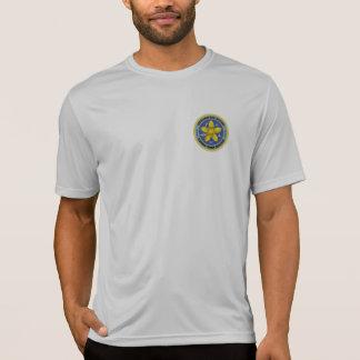 T-shirt Côte ouest 2016 ADAPTÉE (T-shirt de Sport-Tek)