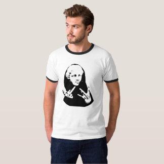 T-shirt Côte ouest MTHRFR