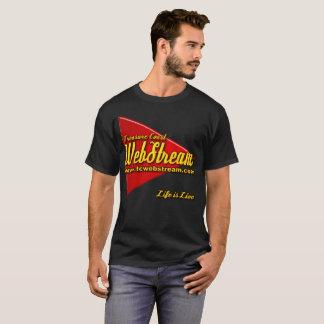 T-shirt Côte Webstream de trésor