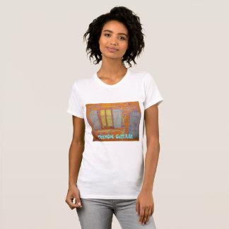T-shirt Cottage français