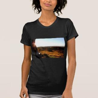 T-shirt Coucher du soleil de Gettsburg