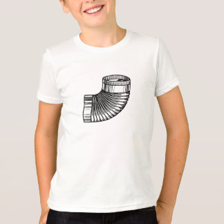 T-shirt Coude