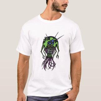 T-shirt Couleur T de monstre