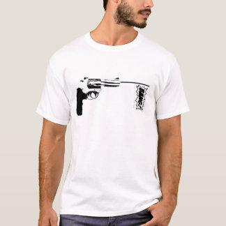 T-shirt coup !