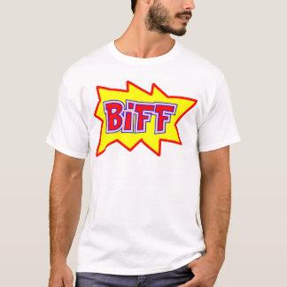 T-shirt Coup de poing