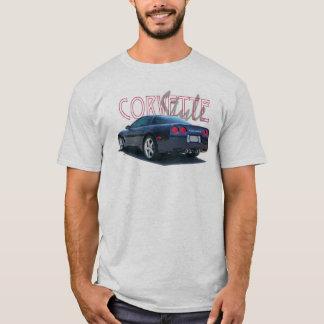 T-shirt Coupé 2001 de Chevrolet Corvette