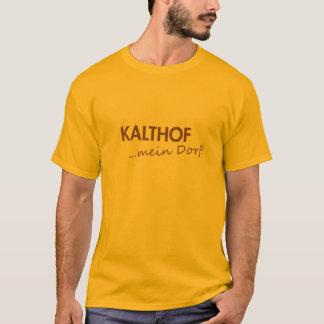 T-shirt » COUR… mon village «Shirt • Messieurs