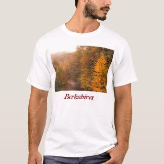 T-shirt Courant d'automne de Berkshires