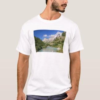 T-shirt Courant de Dora, vallée de Veny