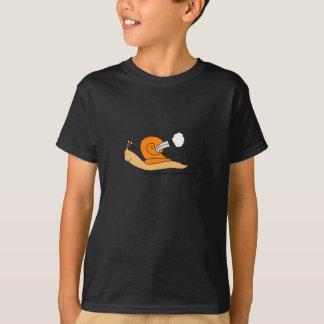 T-shirt Coureur de lingot