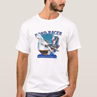 T-shirt Coureur d'étang