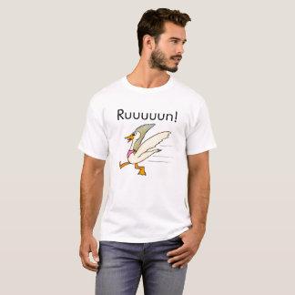 T-shirt Course !