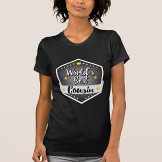 T-shirt Cousin